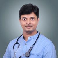 Dr. Satyajith Kadkol