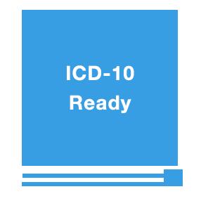 ICD 10 Ready